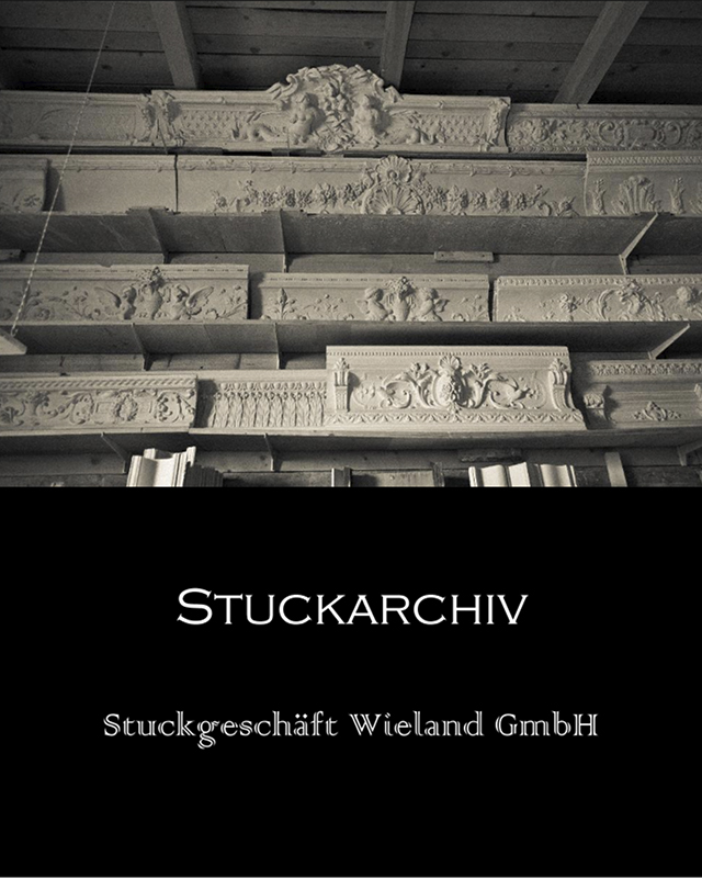 Stuckarchiv